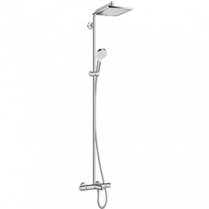 Hansgrohe Crometta 240 mm MS 27298000