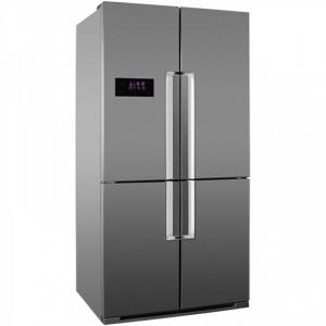 Tủ lạnh 4 cửa Hafele 539.16.230 HF-SBSIB