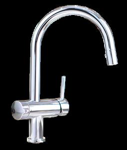 Vòi bếp - Lọc nước CLEANSUI EU201