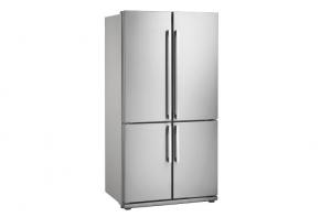 Tủ lạnh đứng độc lập Kuppersbusch KE 9800 4 cánh