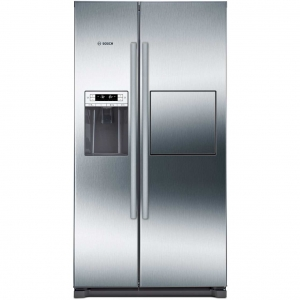 Tủ lạnh side by side BOSCH HMH.KAG90AI20G