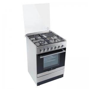 Bếp gas-lò nướng Electrolux EKM 61301OX