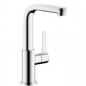 Vòi lavabo 230mm Hansgrohe Metris 31159000