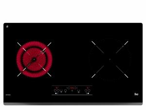 Bếp từ-điện kết hợp Teka IZ 7200 HL