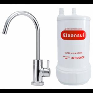 Vòi lọc nước dưới bồn rửa CLEANSUI EU101