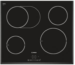 Bếp từ kết hợp điện BOSCH PIC651B17E